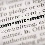 Commitment - Attorney, Law Firm, Legal