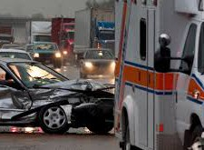 Personal Injury Auto Accident