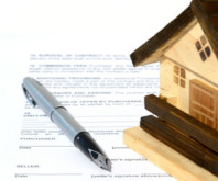 Real Estate Property Purchase Refinance